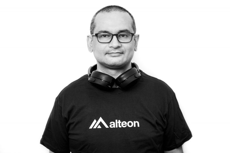 Goldman Sachs alumnus Prem Moola joins Alteon team as VP of Engineering